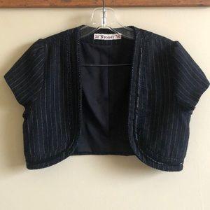 Forever shortsleeved blazer